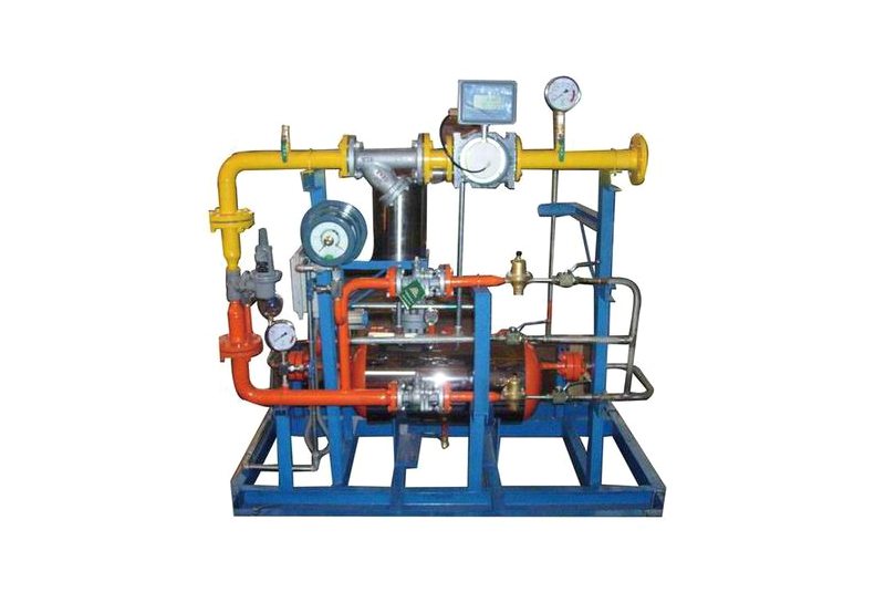 天然气调压设备